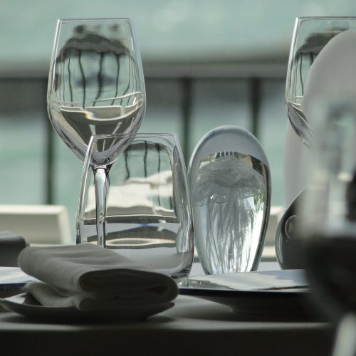HOTEL LE BRITTANY & SPA - Forfait Boissons