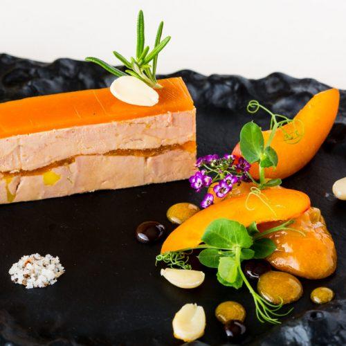 Restaurant Mon Plaisir - Menu Chamesol