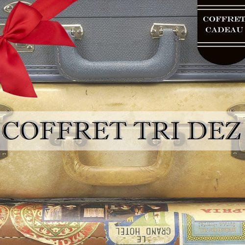 Les Moulins du Duc - COFFRET TRI DEZ