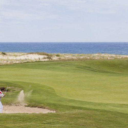MAISON COUSSAU - Golf et Gastronomie