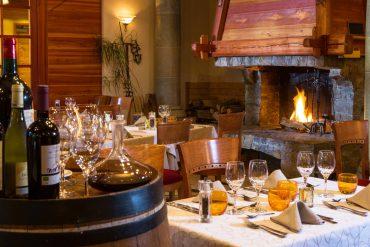 Hôtel*** Restaurant Spa Les Peupliers