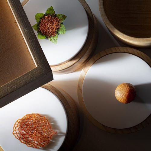 Hôtel Restaurant Origines - Coffret cadeau Origines