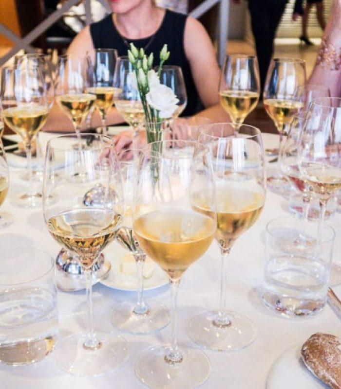 Menu Quintessence | 7 services, toutes boissons, de l'apéritif au café - HOTEL RESTAURANT ANNE DE BRETAGNE