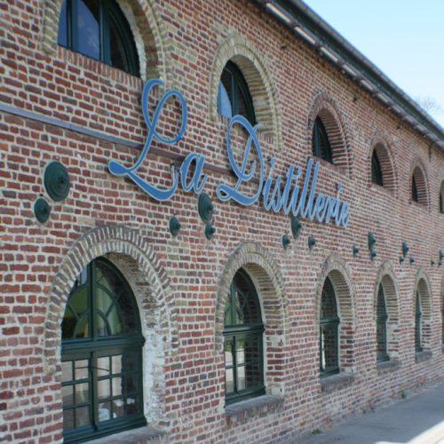 DOMAINE DE LA CHARTREUSE - Invitation Gourmande La Distillerie, boissons comprises