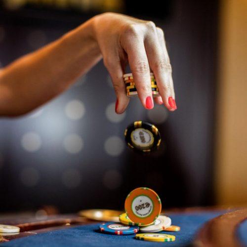 GRAND HOTEL & CASINO BARRIERE DINARD - Tchin & Jetons Offre découverte