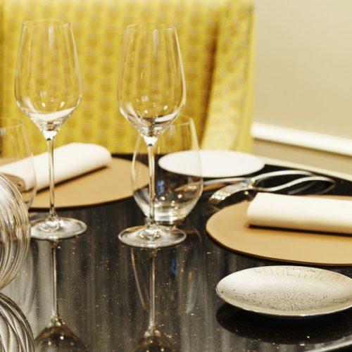 LE BURGUNDY PARIS - Menu dégustation pour deux au restaurant Le Baudelaire