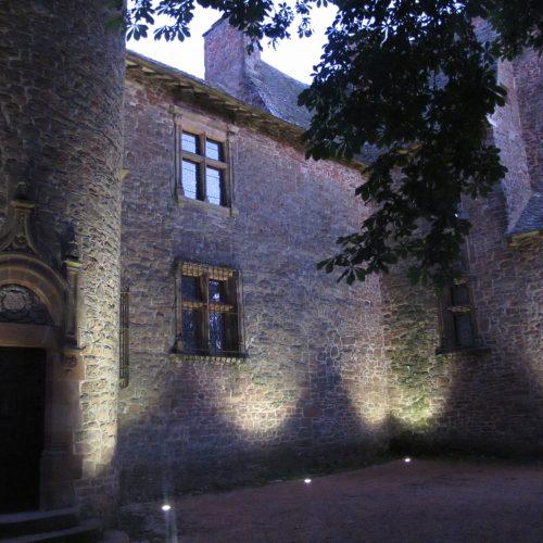 HOTEL RESTAURANT HERVE BUSSET - Coffret d'Exception - Séjour  au Château de Canac