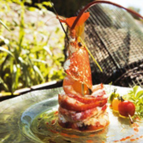 AUBERGE DE LA RIVIERE - Escapade gourmande en sud Vendée
