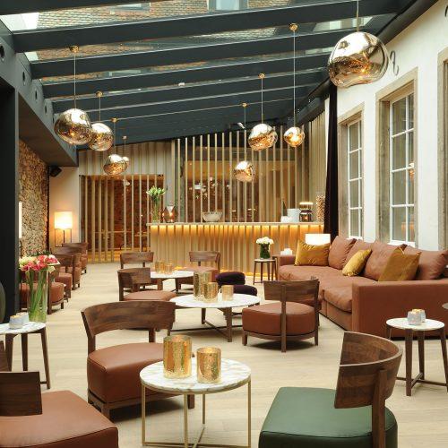 5 Terres Hotel & Spa - Week-end au 5 Terres  (2 Nuits)
