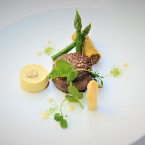 Restaurant SKAB - Menu Plaisir Prestige (boissons incluses)
