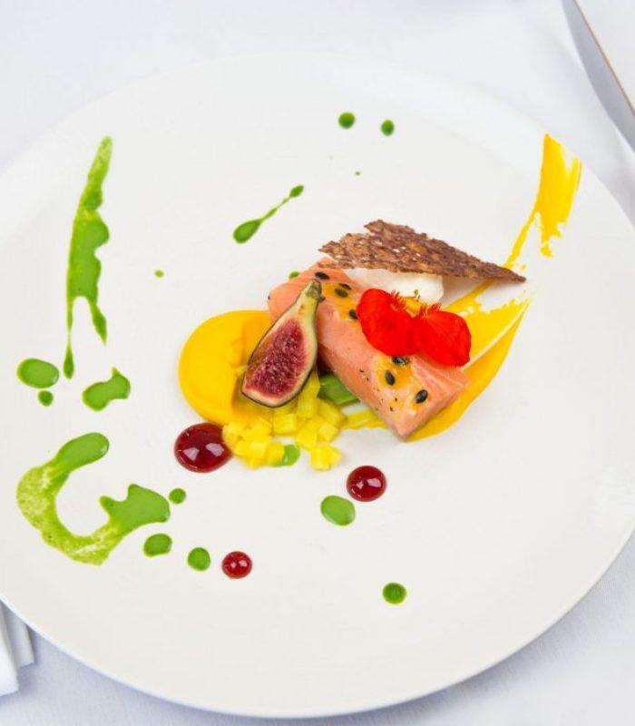 Découverte gastronomique - HOTEL DU TUMULUS