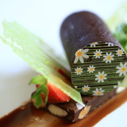 HOTEL JULES CESAR - Diner au restaurant Lou Marques