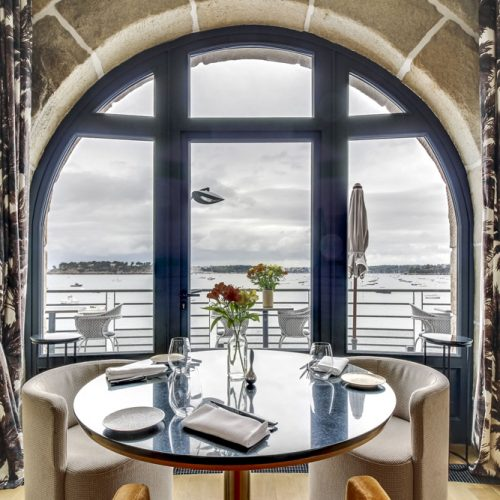 HOTEL CASTELBRAC - Expérience Épicurienne