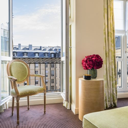 Grand Hôtel du Palais Royal - Une parenthèse à deux