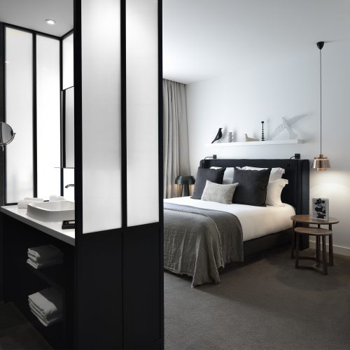 BALTHAZAR HOTEL & SPA - DOUCE NUIT ET REVEIL GOURMAND