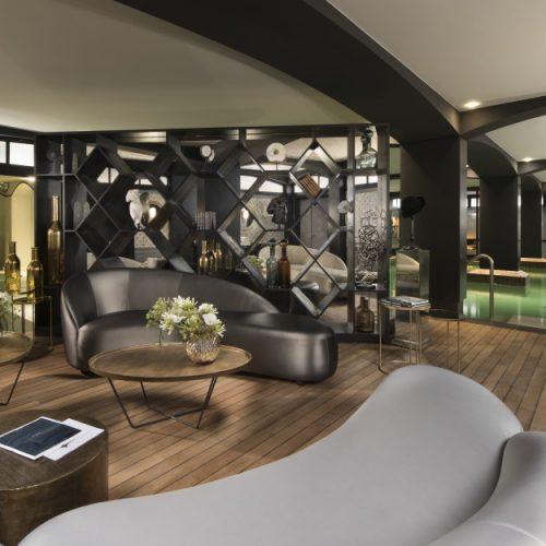 Hôtel Barrière Le Fouquet's Paris - Détente & Soins - Evasion Prestige