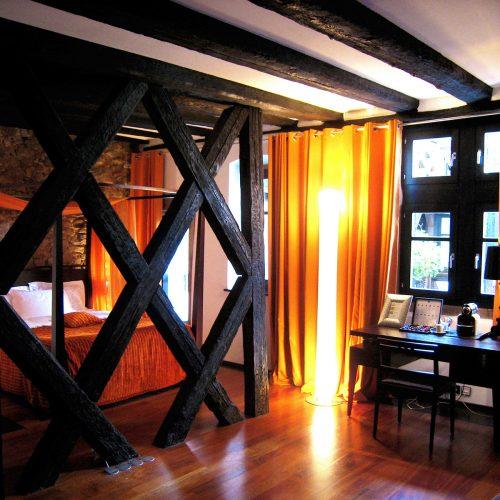 jean luc Brendel - Séjour Séduction, Table du Gourmet & B Suites