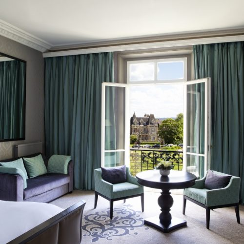 Le Grand Hôtel Cabourg - MGallery by Sofitel - Week-end romantique