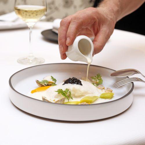 Le Gourmet de Sèze - Coffret Dégustation 3 plats