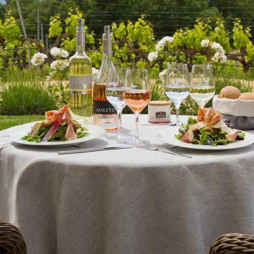 COQUILLADE PROVENCE RESORT & SPA 5* - Relais & Châteaux - Restaurant Les Vignes
