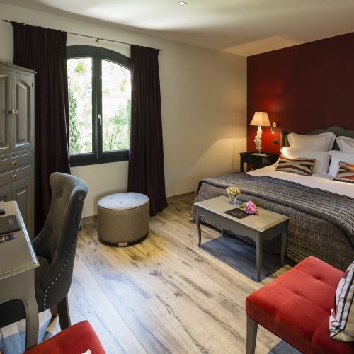 Hostellerie Les Gorges de Pennafort - ESCAPADE GOURMANDE GOLD