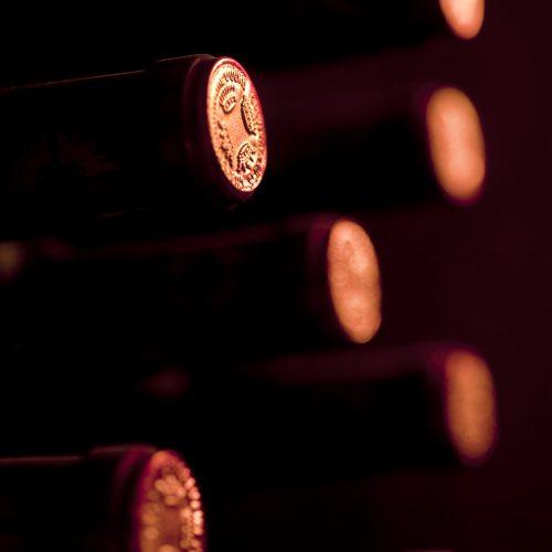 HOTEL RESTAURANT HERVE BUSSET - Coffret cadeau-Dégustation Accord Mets & Vins en 6 services