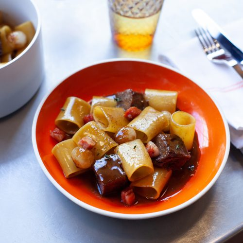 "Cucina - Menu 4 plats ""Viva Cucina"""