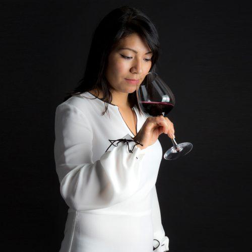 HIELY-LUCULLUS - Menu Longo Maï - accord mets et vins