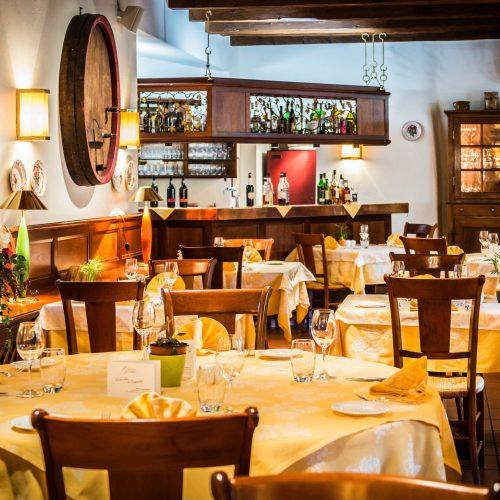 A La Cour d'Alsace - Menu Terroir & Vignoble