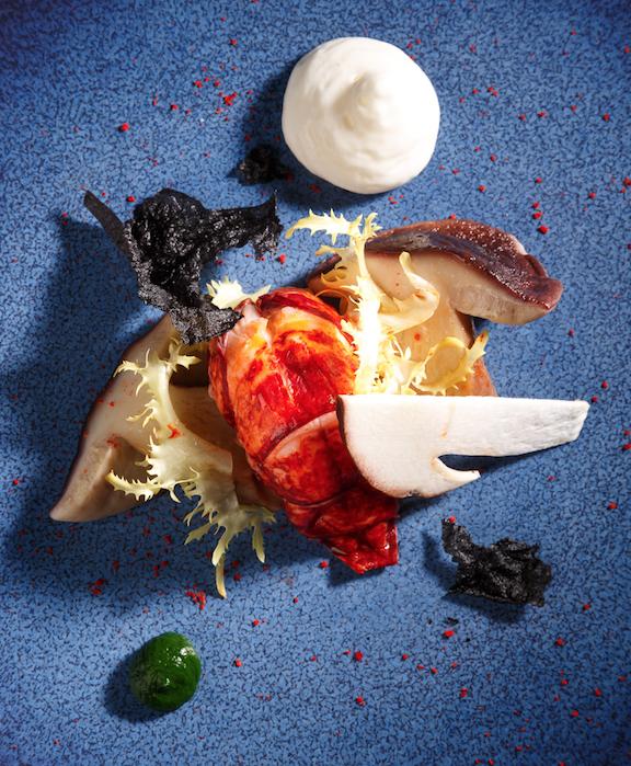 LA NOUVELLE AUBERGE - Coffret Gourmand