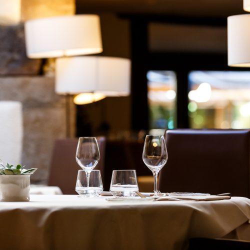 Auberge Saint-Laurent - La Pause du fin Gastronome