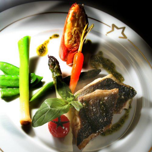 "HOTEL PRINCESSE FLORE - ""Prestige et Gastronomie """
