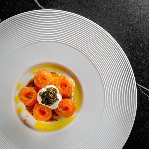 Les Gastronomistes - Déjeuner au Léon de Lyon
