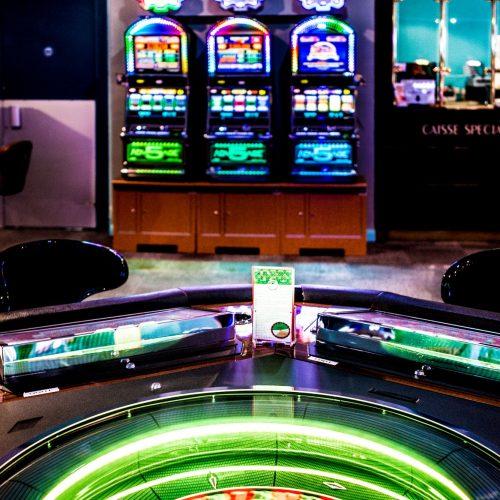 Casino Circus de Vals-Les-Bains - Week-end brelan