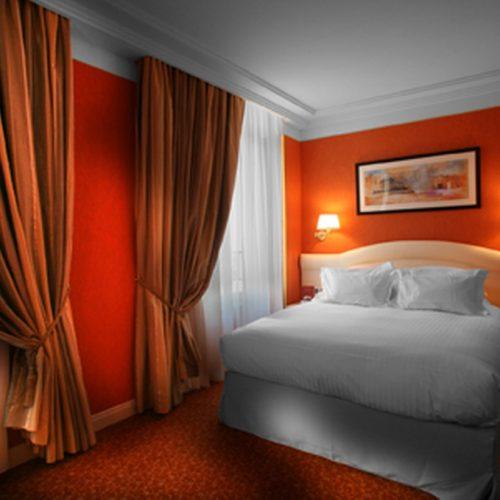 """HOTEL PRINCESSE FLORE - """"Evasion et Gourmandise"""""""