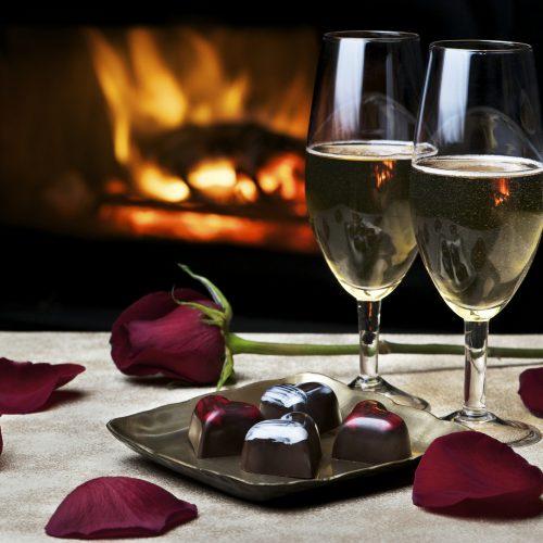 HOTEL RESTAURANT FLORIMONT - Escapade Romantique