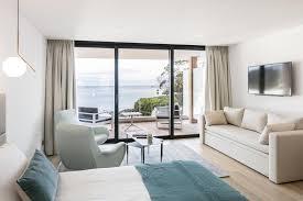 HOTEL LE BRITTANY & SPA - Bien-être & Gourmandise en chambre Luxe vue mer Batz