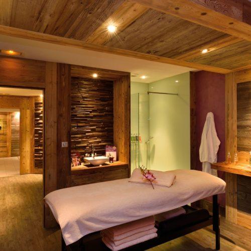 Domaine Du Moulin - Massages et soins