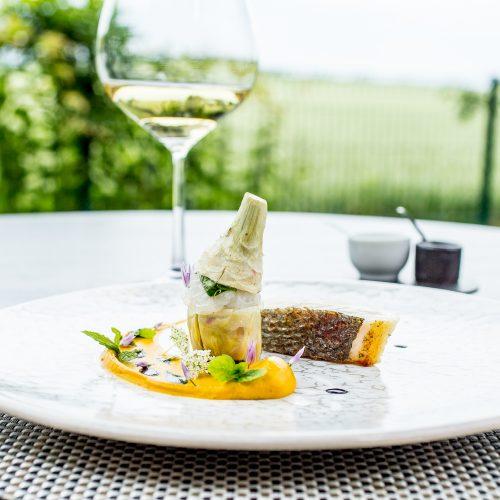 Restaurant L'Arbre - Coffret Découverte - Boissons incluses
