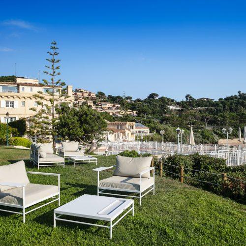 Hôtel Le Maquis - La Parenthèse insolite - Séjour dans un Hôtel de Charme en Corse