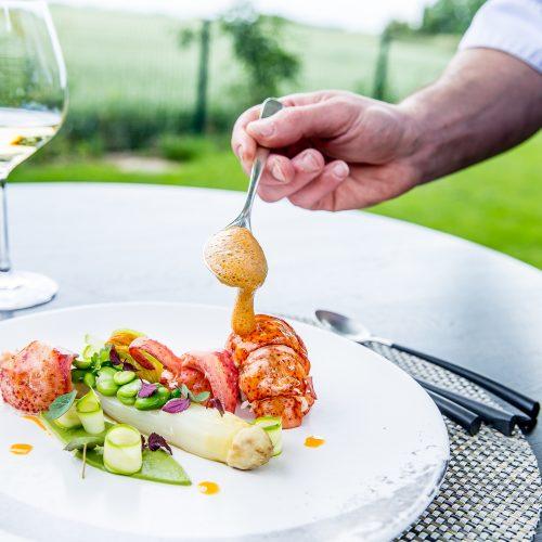 Restaurant L'Arbre - Coffret Gastronomique