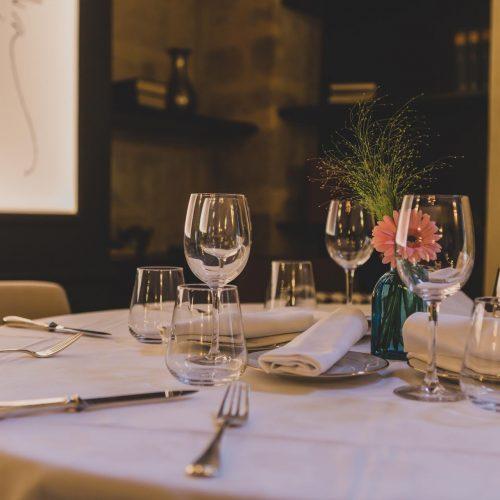 LA COUR DES CONSULS HOTEL & SPA - Déjeuner Carte Blanche à Figeac