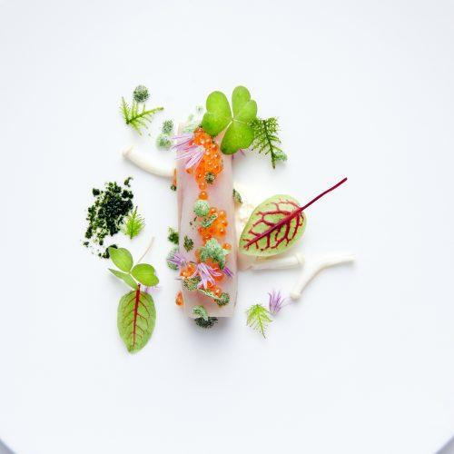 - à la découverte de  La Table du Gourmet
