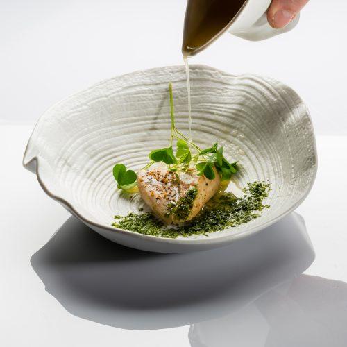 HOTEL RESTAURANT HERVE BUSSET - Coffret cadeau - Vue rivière Escapade Gastronomique