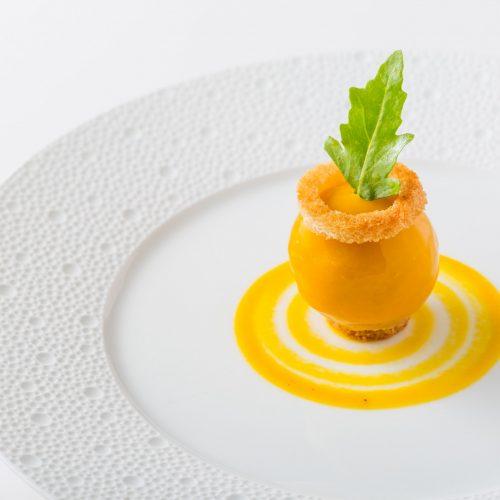 Restaurant Chez Michèle - Menu SAVEUR