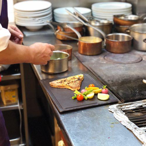 - Atelier Cuisine