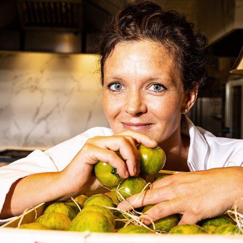 """L'Auberge de Saint Rémy de Provence - Restaurant Fanny Rey - Séjour """"ÉMOTION"""" pour 2, En 8 Séquences / Hôtel, Diner & Petit Déjeuner inclus,"""