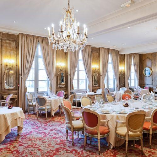 DOMAINE DE LA CHARTREUSE - Invitation Gastronomique Le Robert II, boissons comprises