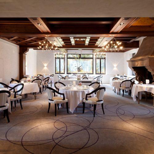 CHEVAL BLANC - LEMBACH - Détente et Gastronomie en chambre double (Boissons Comprises)