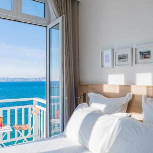 HOTEL LES BORDS DE MER - Escapade Marseillaise